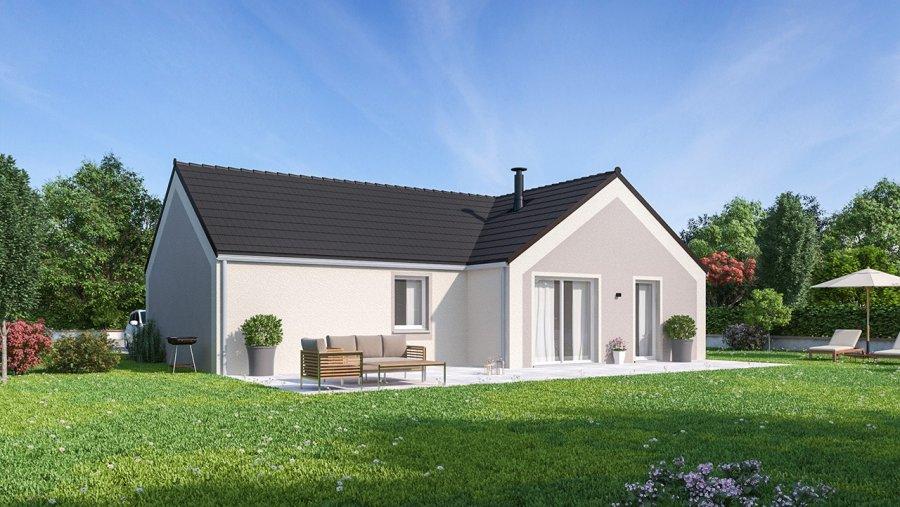 acheter maison 4 pièces 84 m² pontchâteau photo 1