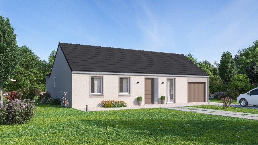 acheter maison 4 pièces 84 m² pontchâteau photo 2