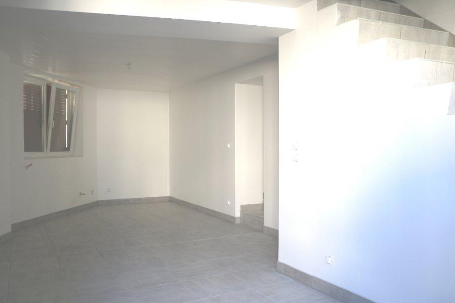 Maison à vendre F4 à Woippy