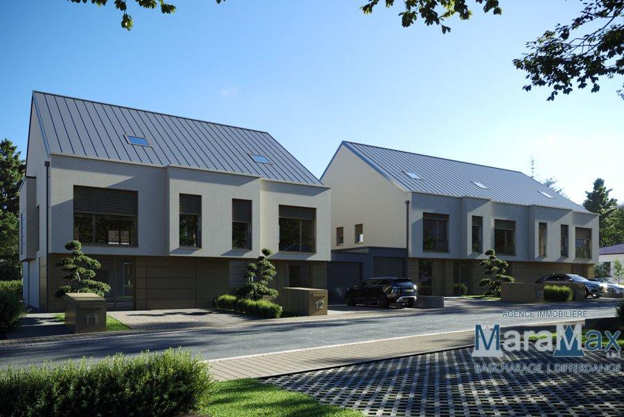 acheter maison 3 chambres 212.74 m² bascharage photo 4
