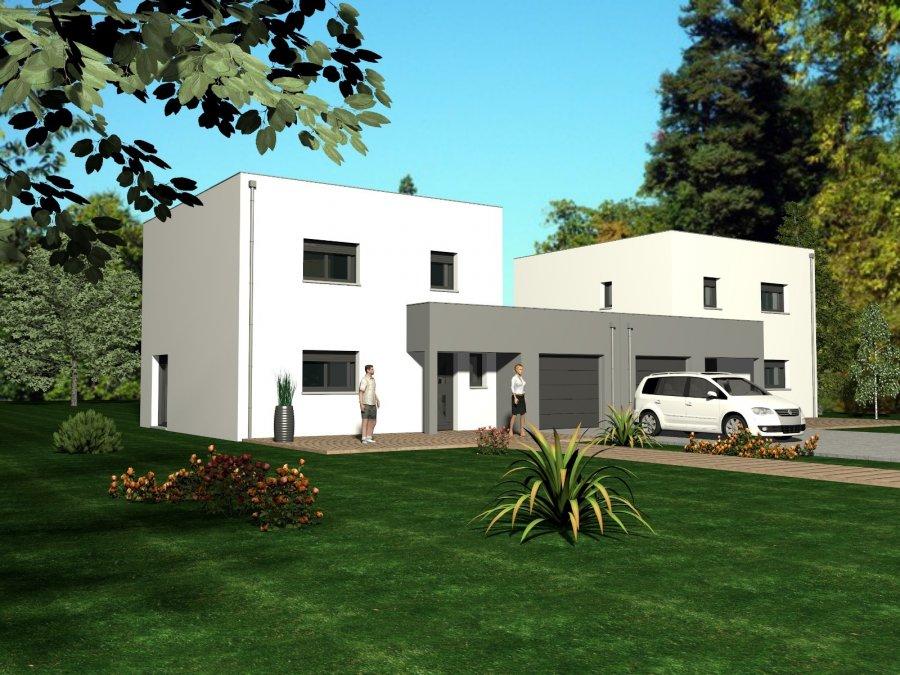 acheter terrain + maison 6 pièces 0 m² thionville - veymerange photo 1