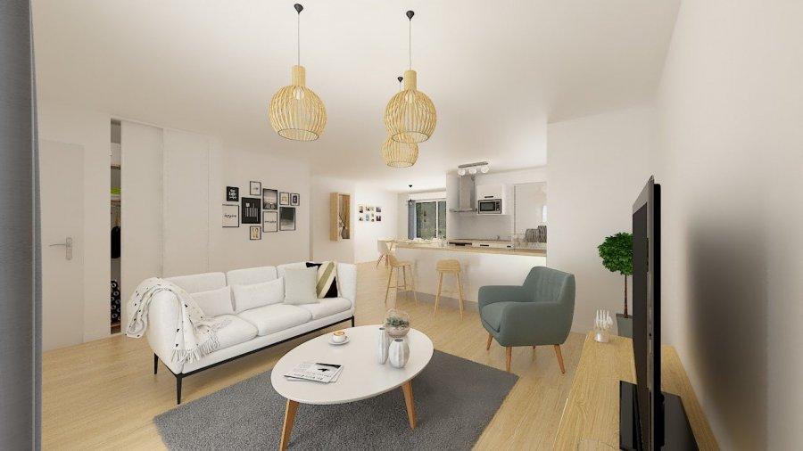 acheter maison 4 pièces 84 m² pontchâteau photo 3