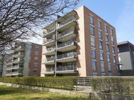 Apartment for rent 3 bedrooms in Luxembourg-Kirchberg - Ref. 7190435