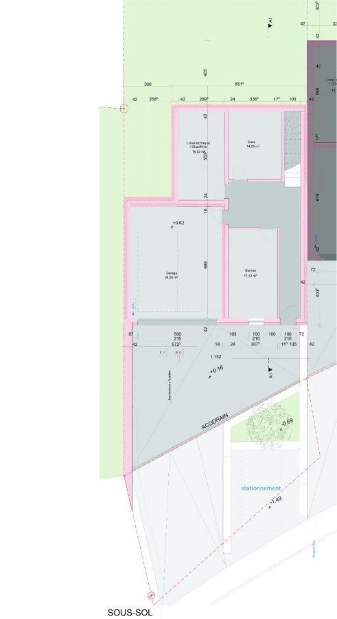 acheter maison 5 chambres 210 m² wintrange photo 3
