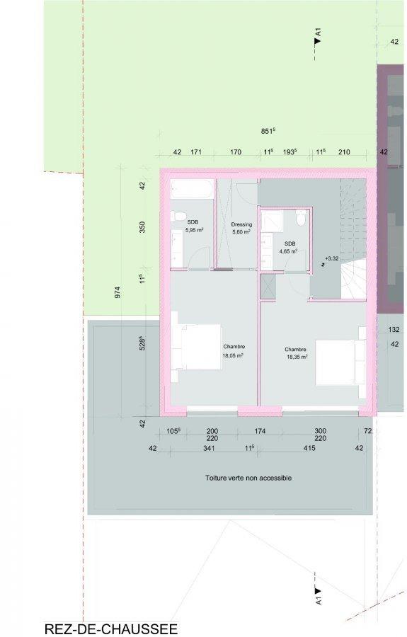 acheter maison 5 chambres 210 m² wintrange photo 4