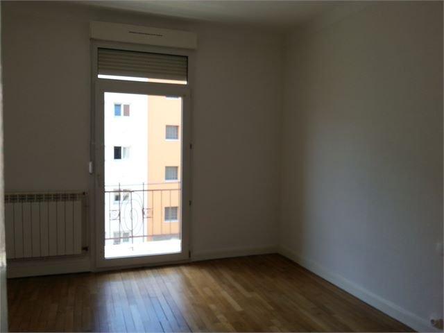 Appartement à louer F3 à Montigny-les-metz
