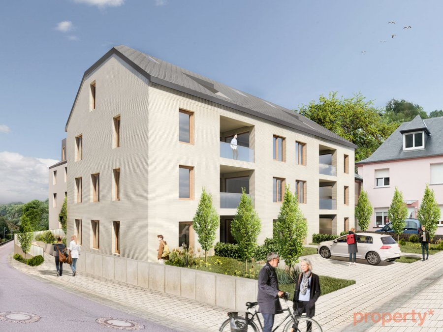 acheter appartement 2 chambres 103.95 m² michelau photo 2