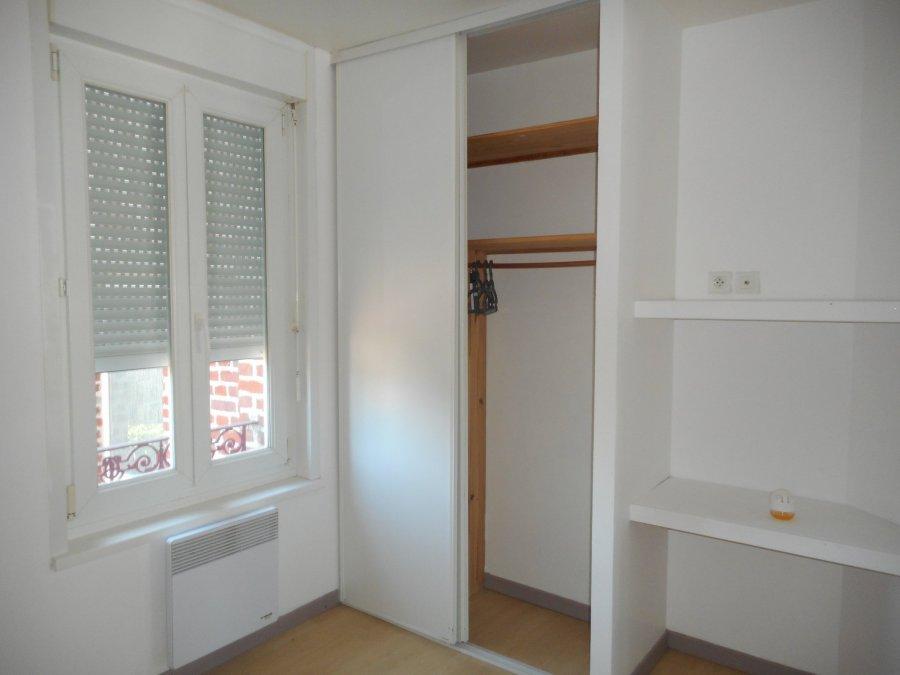 Appartement à louer F1 à Caudry