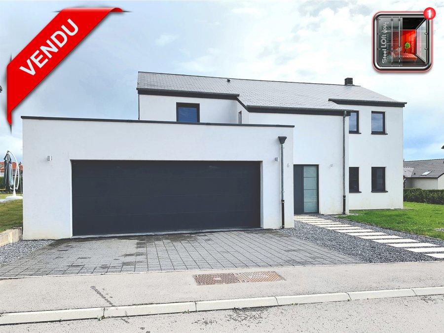 acheter maison individuelle 6 pièces 220 m² lexy photo 1