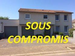 Maison individuelle à vendre 4 Chambres à Cattenom - Réf. 6511267