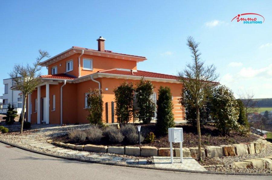 reihenhaus kaufen 0 zimmer 210 m² wincheringen foto 1