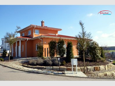 Reihenhaus zum Kauf 4 Zimmer in Wincheringen - Ref. 5749411