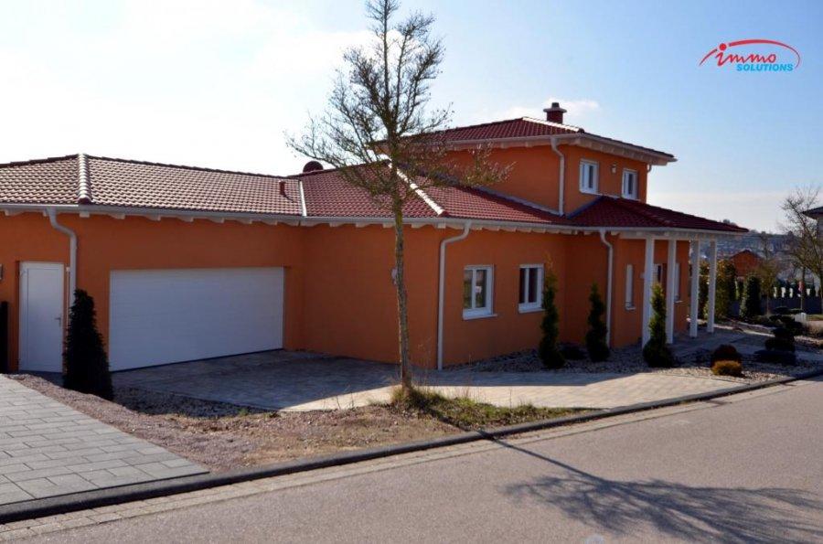reihenhaus kaufen 0 zimmer 210 m² wincheringen foto 2
