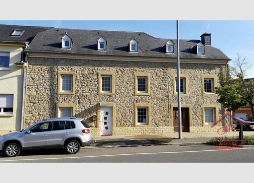 House for sale 5 bedrooms in Niederanven (LU) - Ref. 6900643
