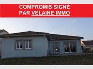 Maison à vendre F7 à Void-Vacon - Réf. 5008291