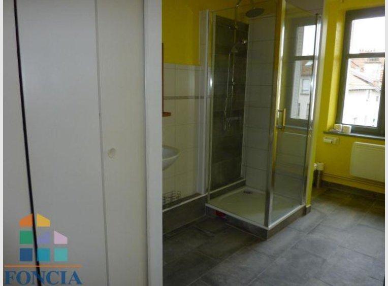 location appartement f2 pinal vosges r f 5602211. Black Bedroom Furniture Sets. Home Design Ideas