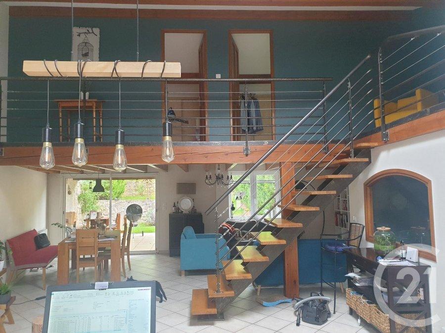 Maison à vendre F4 à Montenach