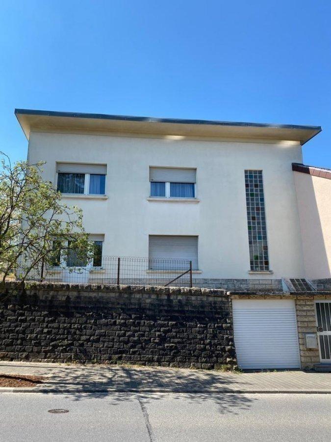Maison à vendre 5 chambres à Mamer