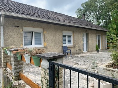 Maison à vendre F5 à Longwy - Réf. 6925219