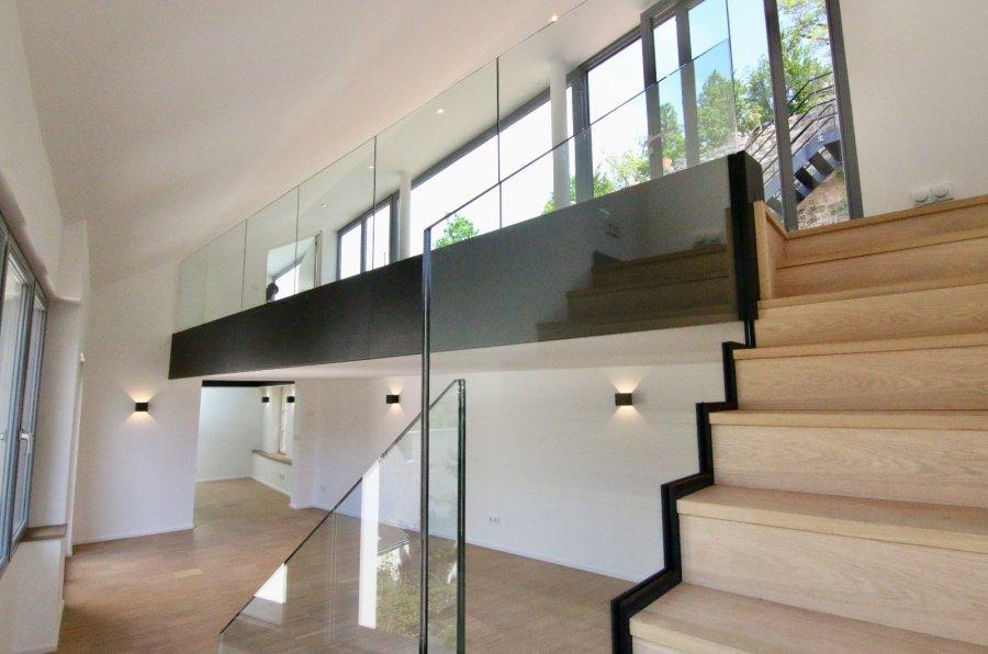 Penthouse à vendre 2 chambres à Luxembourg-Grund
