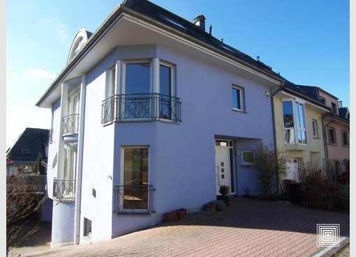 Semi-detached house for rent 7 bedrooms in Luxembourg (LU) - Ref. 6507683