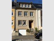 Maison à louer 5 Chambres à Luxembourg-Belair - Réf. 5143715