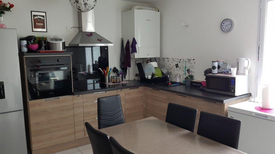 acheter immeuble de rapport 0 pièce 212 m² saulnes photo 4