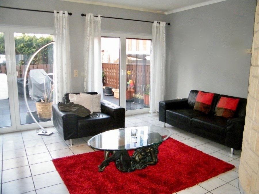 Maison à vendre 2 chambres à Frisange