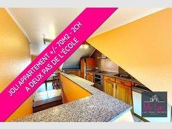 Apartment for rent 2 bedrooms in Niederkorn - Ref. 7195811