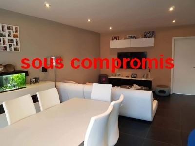 acheter appartement 2 chambres 71 m² differdange photo 1