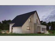 Modèle de maison Louise Vs à construire en Alsace - Réf. 3964323