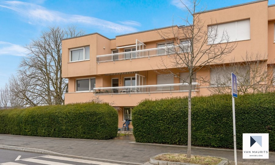 acheter appartement 3 chambres 126 m² luxembourg photo 1