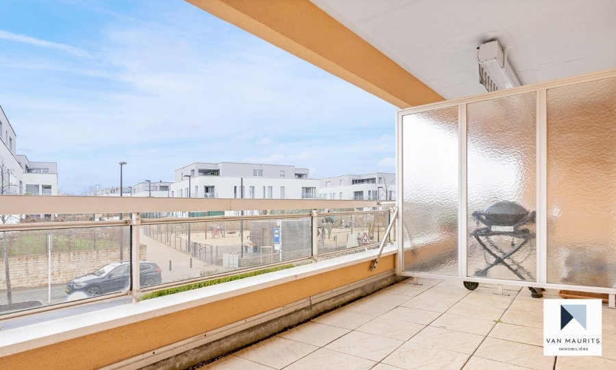 acheter appartement 3 chambres 126 m² luxembourg photo 2