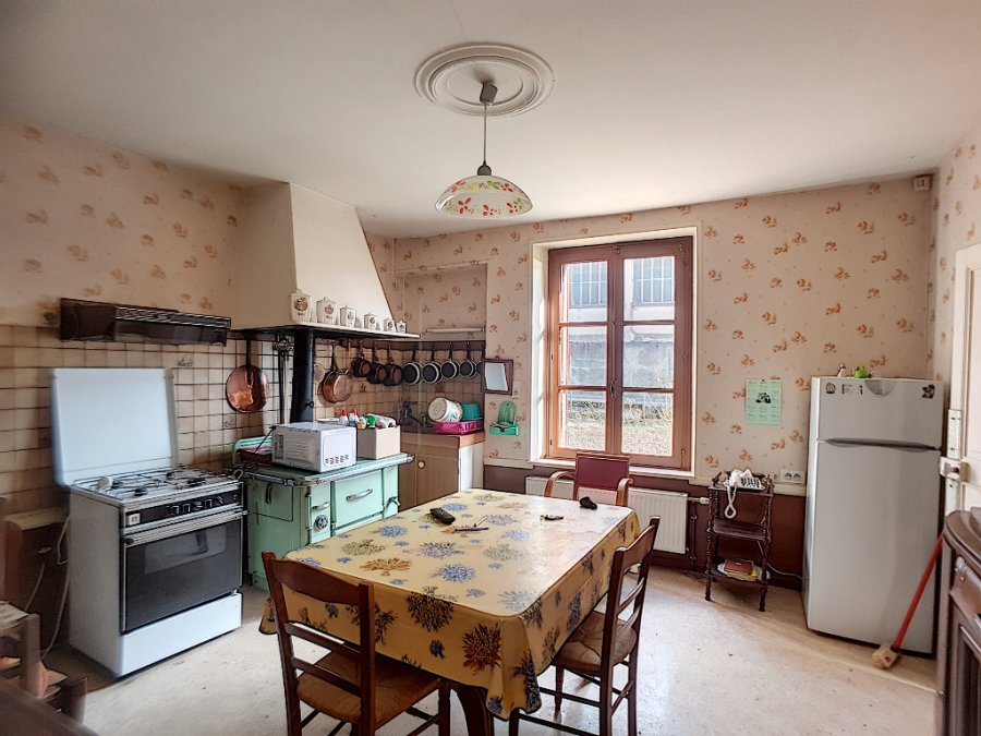 acheter maison 3 pièces 80 m² ligny-en-barrois photo 3