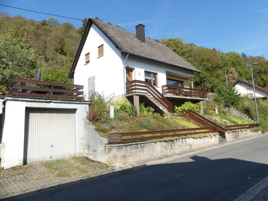 acheter maison 5 pièces 128 m² waxweiler photo 2