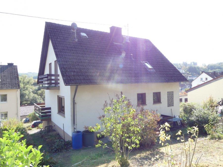 acheter maison 5 pièces 128 m² waxweiler photo 3