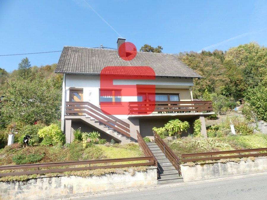acheter maison 5 pièces 128 m² waxweiler photo 1