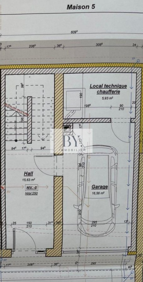 acheter maison 2 chambres 101 m² boevange (clervaux) photo 3