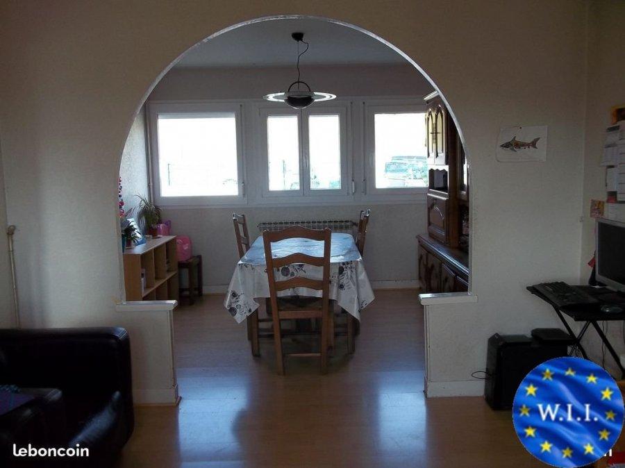 acheter maison 5 pièces 90 m² neuves-maisons photo 4