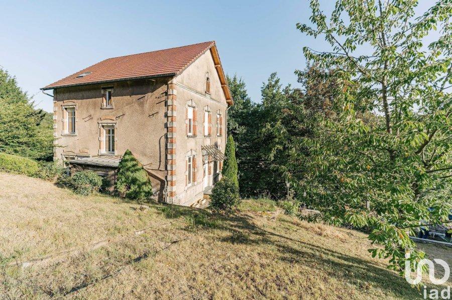 acheter maison 12 pièces 255 m² réhon photo 7
