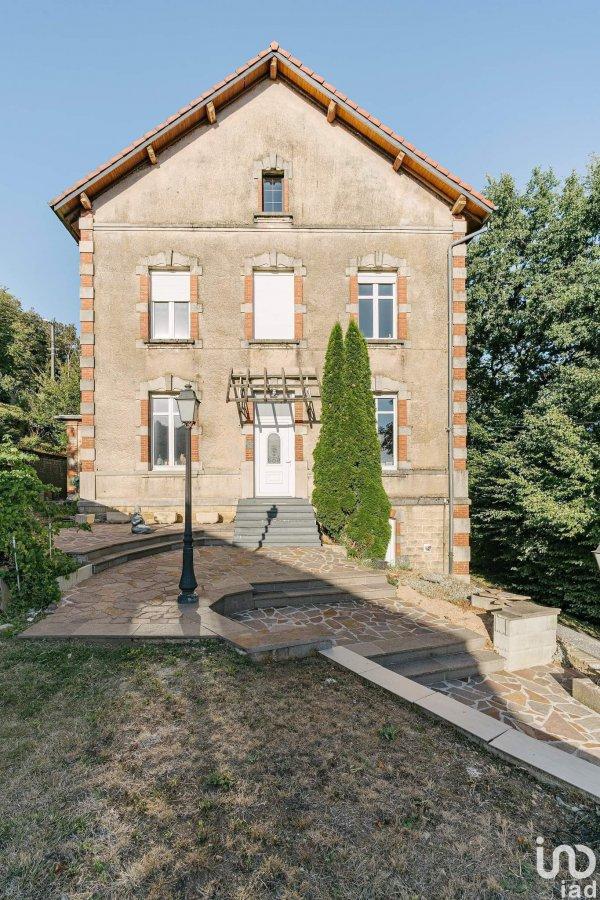 acheter maison 12 pièces 255 m² réhon photo 3