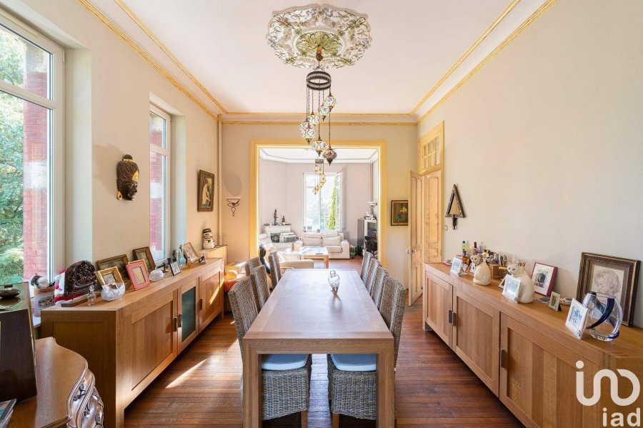 acheter maison 12 pièces 255 m² réhon photo 1