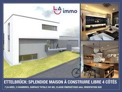Maison à vendre 3 Chambres à Ettelbruck - Réf. 6631603