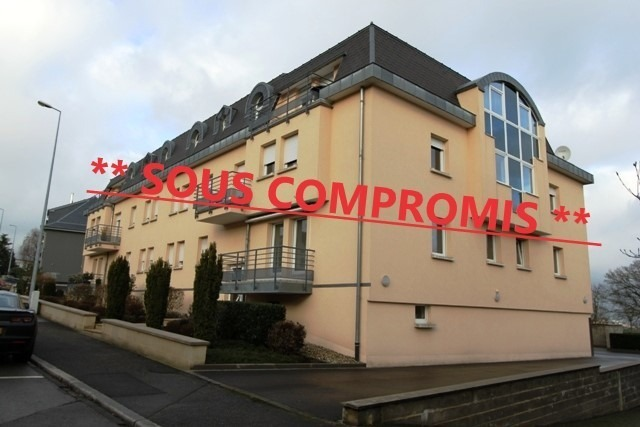 acheter appartement 3 chambres 97.87 m² dudelange photo 1