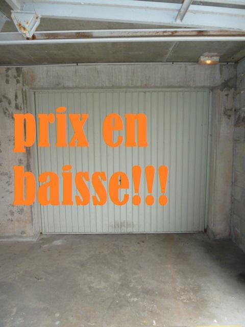 acheter garage-parking 0 pièce 0 m² merlimont photo 1