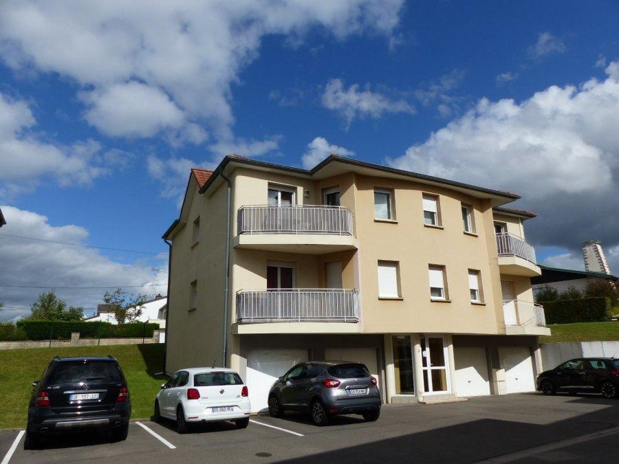 Appartement à vendre F6 à Hettange-Grande