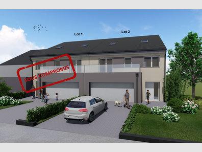 Maison jumelée à vendre 3 Chambres à Keispelt - Réf. 7098803
