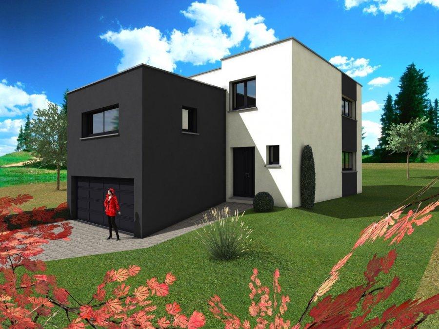 Maison à vendre F7 à Saint-François-Lacroix