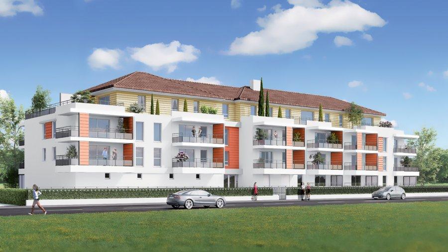 acheter appartement 3 pièces 65 m² woippy photo 1