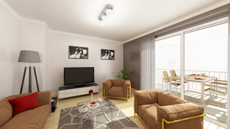 acheter appartement 3 pièces 65 m² woippy photo 3